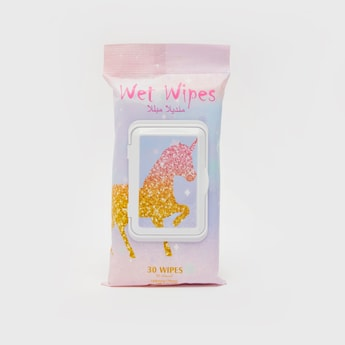 Pack of 30 - Wet Wipes
