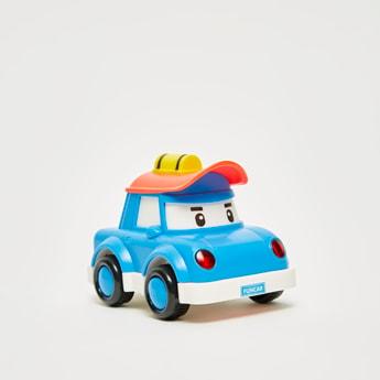 سيارة روكينج صغيرة