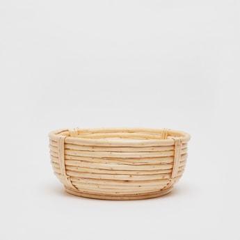 Textured Decor Basket