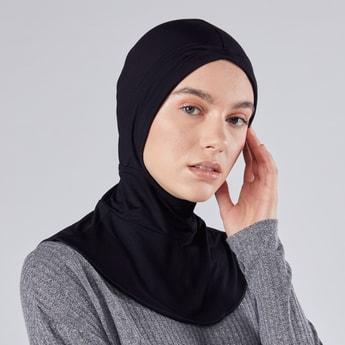 Solid Inner Hijab Cap