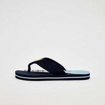 Slip-On Thong Style Beach Flip Flops