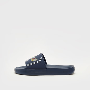 Slip-On Boys Sliders