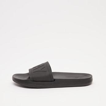 حذاء خفيف سادة منقوش