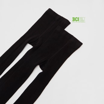 Set of 2 - Solid Tights