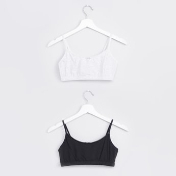 Assorted Sport Bra - Set of 2