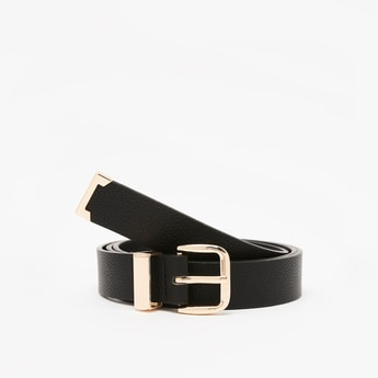 Textured Regular Belt