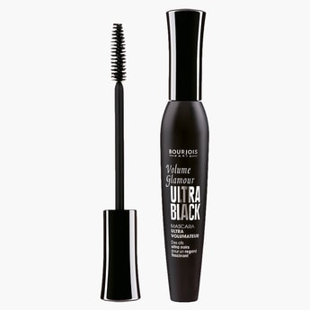 Bourjois Volume Glamour Ultra Black Mascara - 12 ml