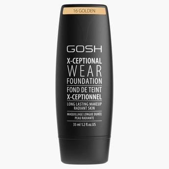 Gosh X-Ceptional Wear Foundation