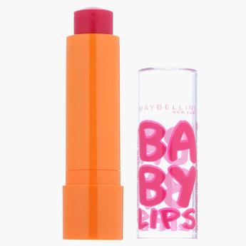 Maybelline New York Baby Lips Moisturising Lip Balm