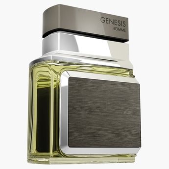 Genesis Homme Eau De Toilette for Men - 100 ml