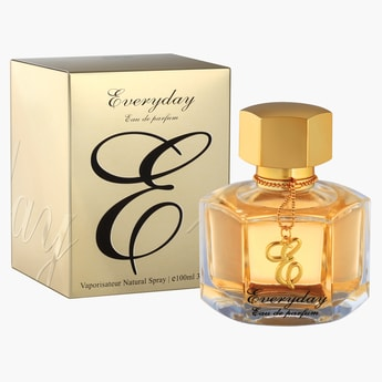 Everyday Eau De Parfum For Women - 100 ml