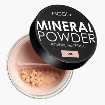 GOSH Mineral Powder