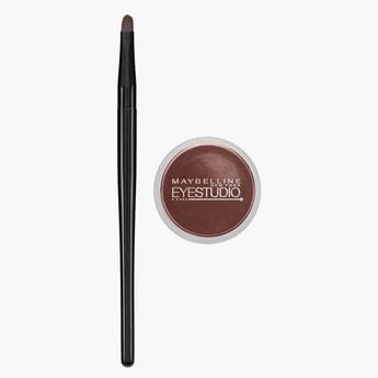 Maybelline New York Gel Eyeliner with Brush