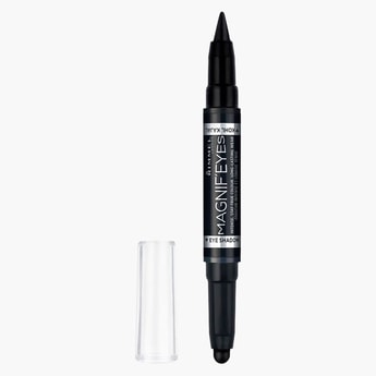 Rimmel London Magnif'Eyes Double Ended Shadow and Eyeliner