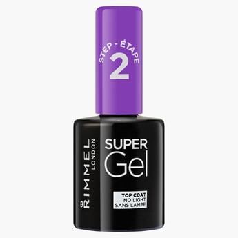 Rimmel Super Gel Top Coat Nail polish