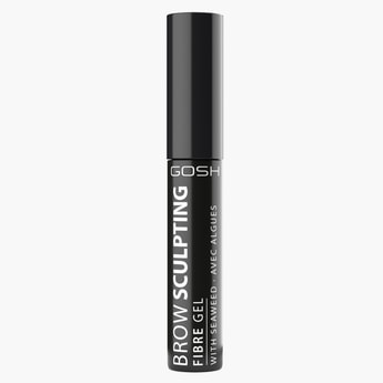Gosh Brow Sculpting Fibre Gel