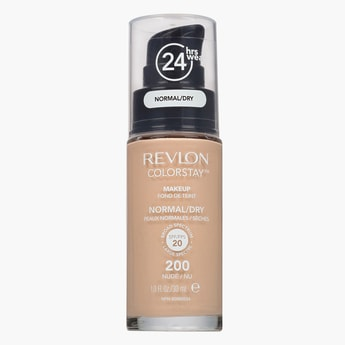 REVLON ColorStay Makeup Foundation