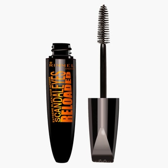 Rimmel Reloaded Extreme Mascara