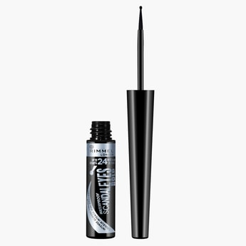 Rimmel Waterproof Liquid Eyeliner
