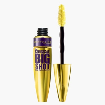 Maybelline New York The Colossal Big Shot Washable Mascara