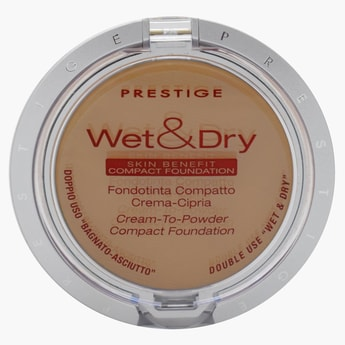 Prestige Wet And Dry Foundation
