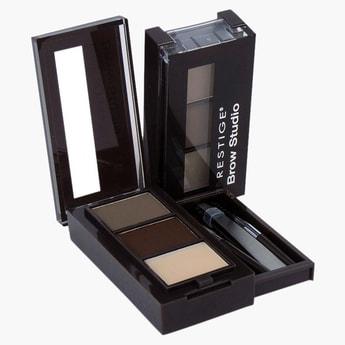 Prestige Cosmetics Brow Studio Dark