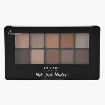 Revlon Colorstay Not Just Nudes Eyeshadow Palette