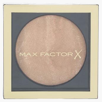 Max Factor Creme Bronzer