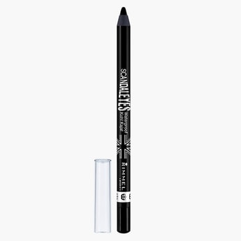 Rimmel London Waterproof Kohl Kajal