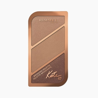 Rimmel Kate Bronzing Palette Kit Powder