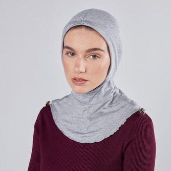 Plain Inner Hijab