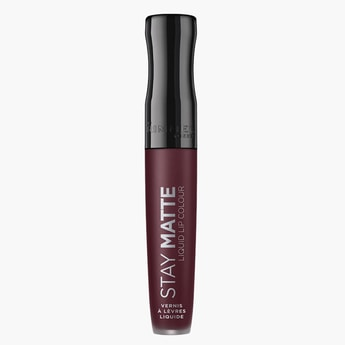 Rimmel Stay Matte Liquid Lipstick - 5.5 ml