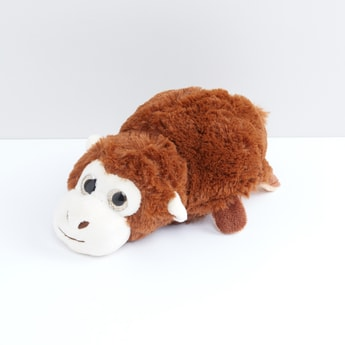 Plush 2-in-1 Soft Toy