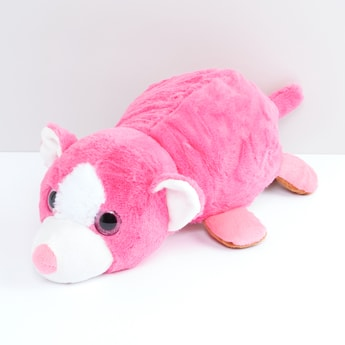 Plush 2-in-1 Toy