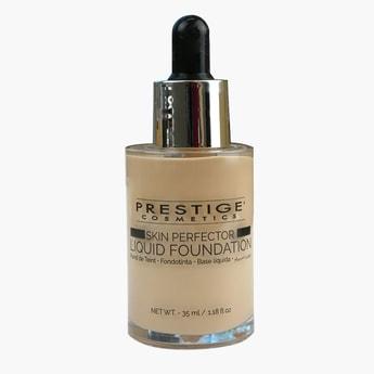 Prestige Cosmetics Skin Perfector Liquid Foundation Essential - 35 ml