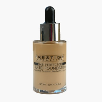 Prestige Cosmetics Skin Perfector Liquid Foundation Essential - 35 ml