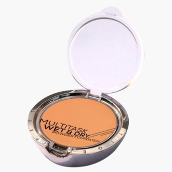 Prestige Cosmetics Mattyfying Finishing Powder