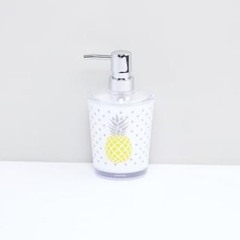 موزّع صابون بطبعات