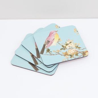 Printed Coaster - Set of 4