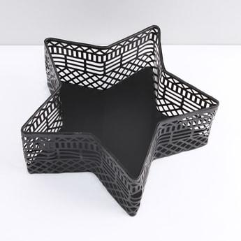 Star Shaped Basket