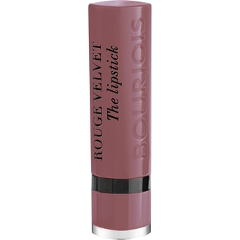 Bourjois Rouge Velvet - The Lipstick