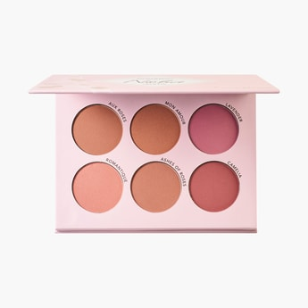 Bourjois Paris Noha Blush Palette
