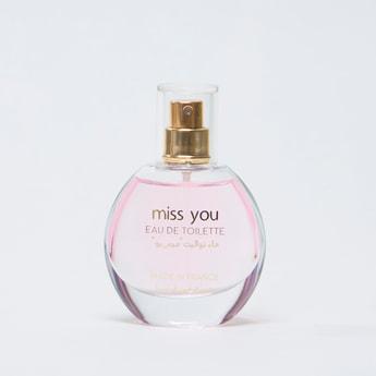 Miss You Eau De Toilette - 30 ml