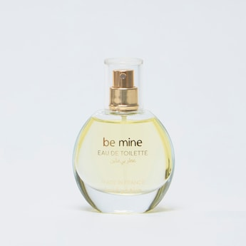 Be Mine Eau De Toilette - 30 ml