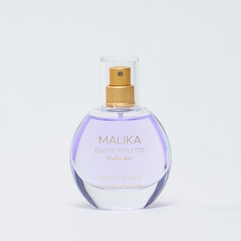Malika Eau De Toilette Fragrance - 30 ml