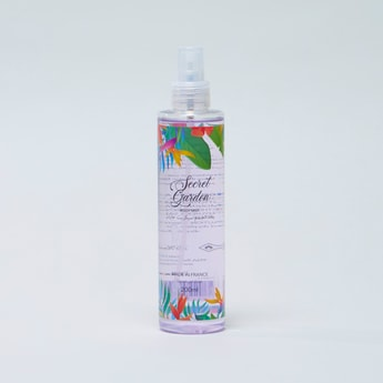 Secret Garden Body Mist - 200 ml