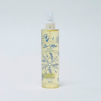 Be Mine Body Mist - 200 ml