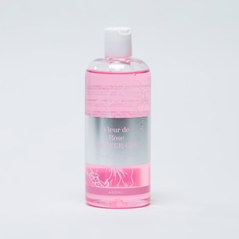 Fleur De Rose Shower Gel - 400 ml