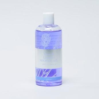 جل الاستحمام بأزهار الخزامة - 400 مل