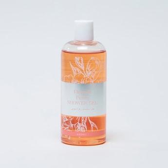 Fleur De Peony Shower Gel - 400 ml